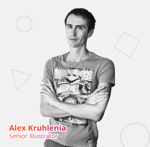 Alex Kruhlenia