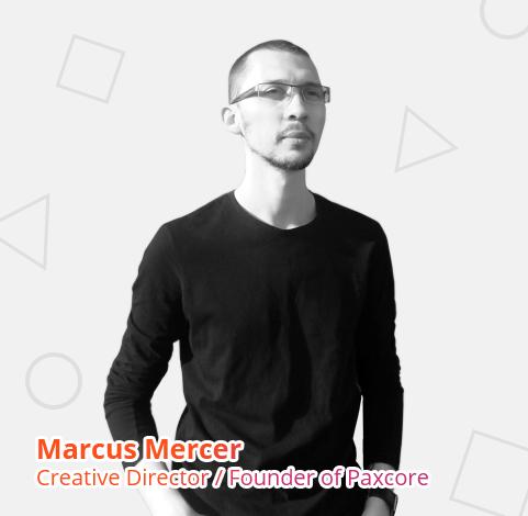Marcus Mercer