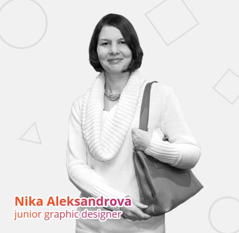 Nika Alexandrova