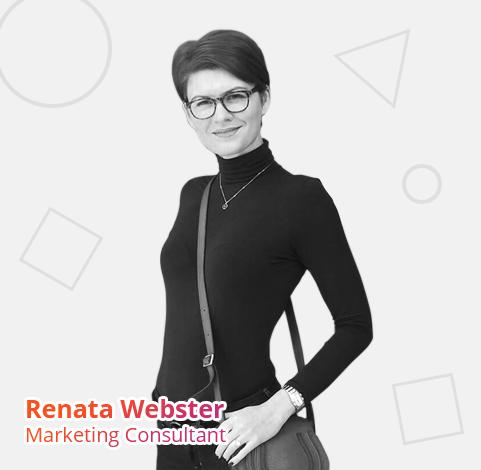 Renata Webster