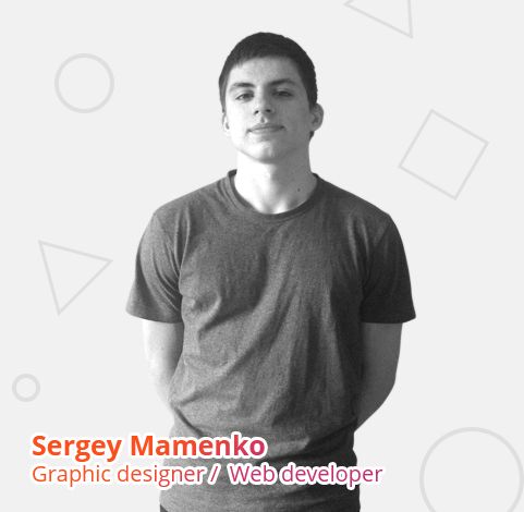 Sergey Mamenko