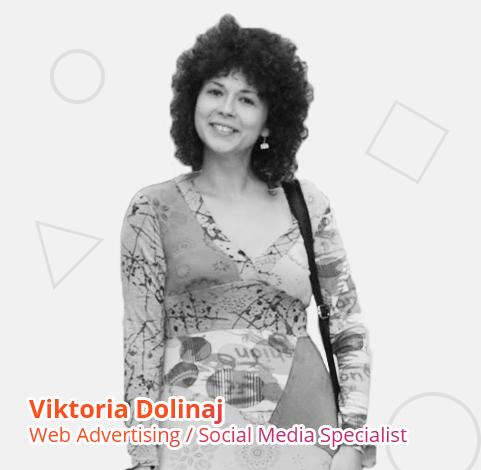 Viktoria Dolinaj